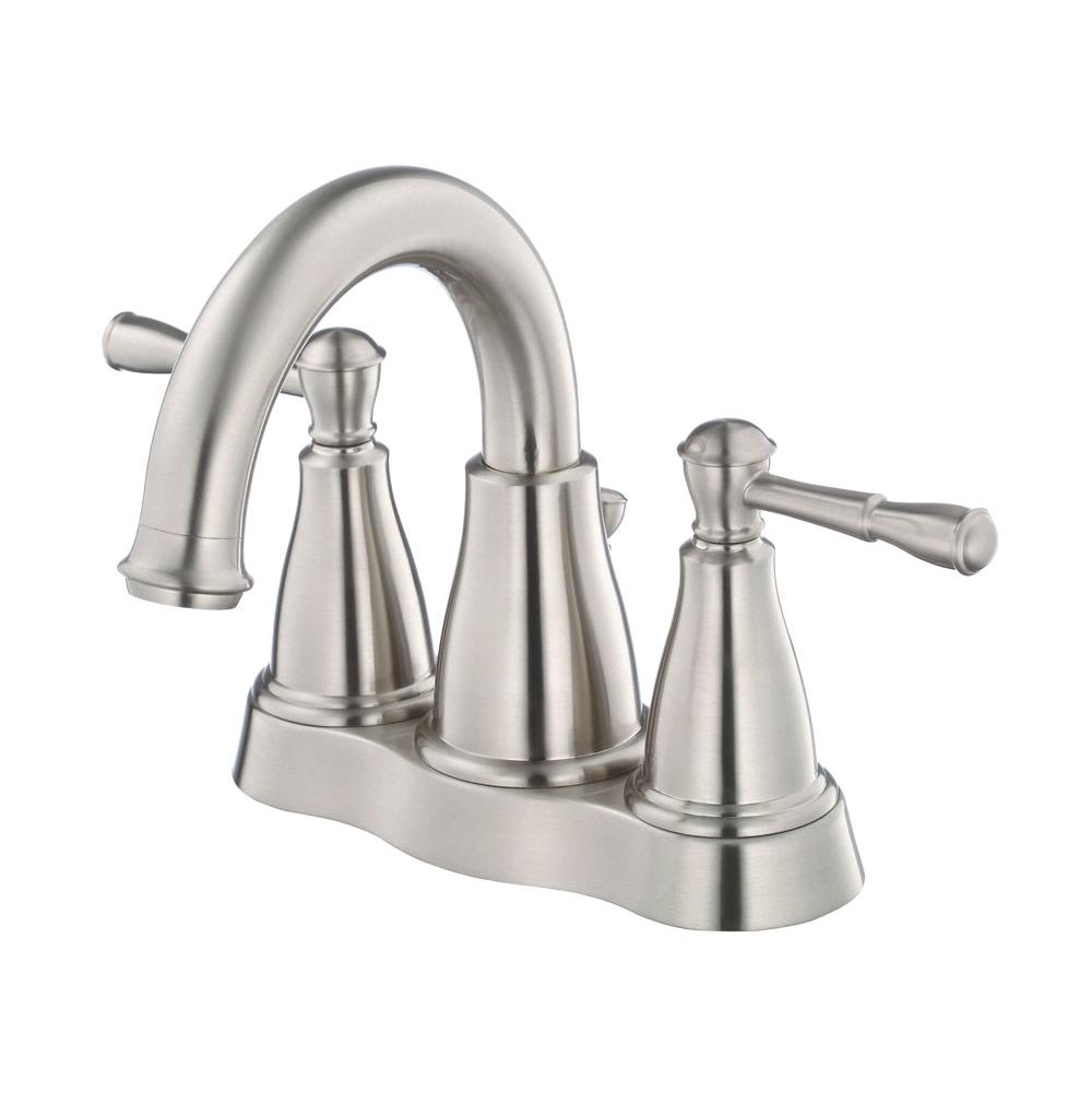 Danze Centerset Bathroom Sink Faucets item D301115BN