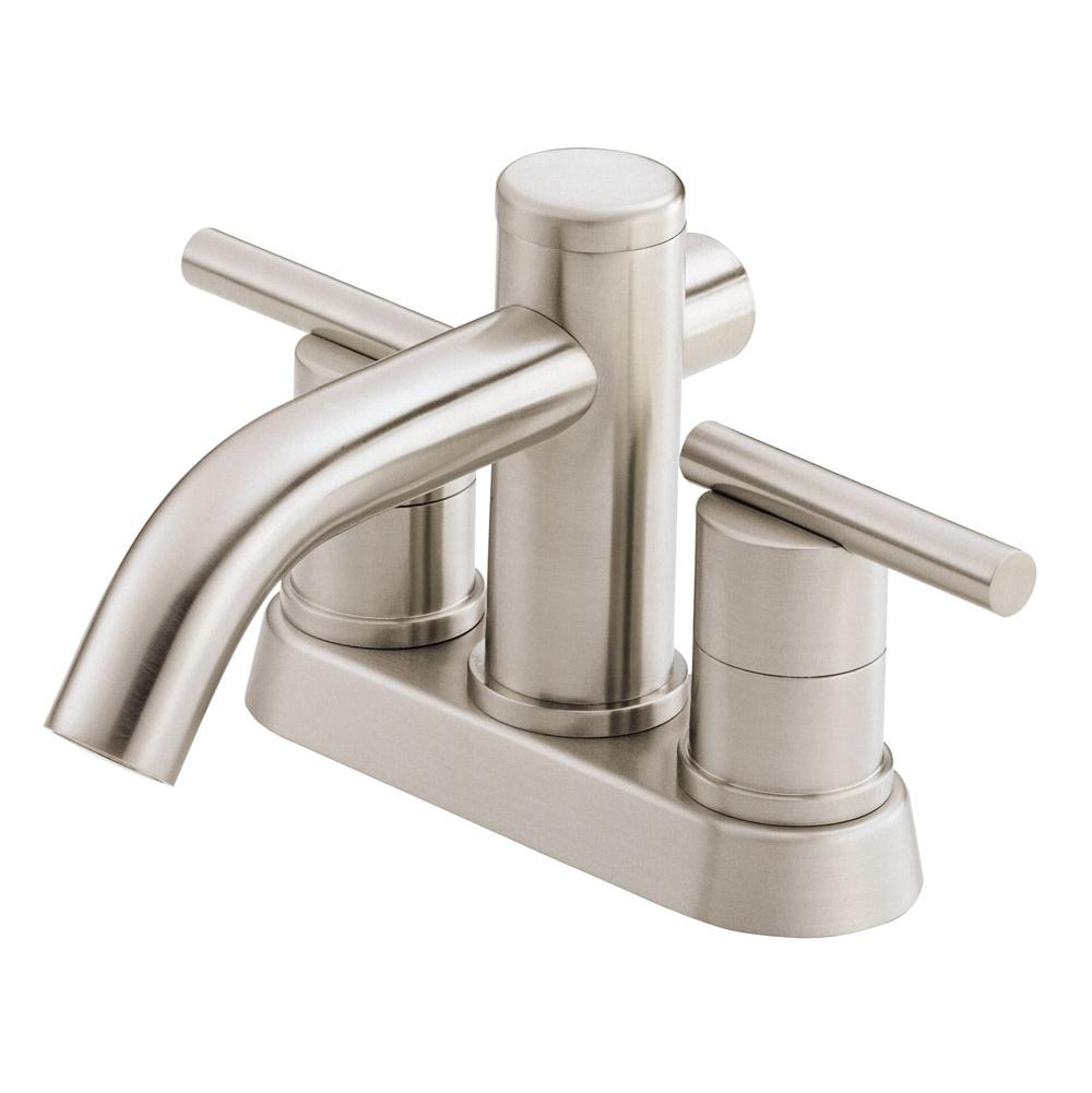 Danze Centerset Bathroom Sink Faucets item D301158BN