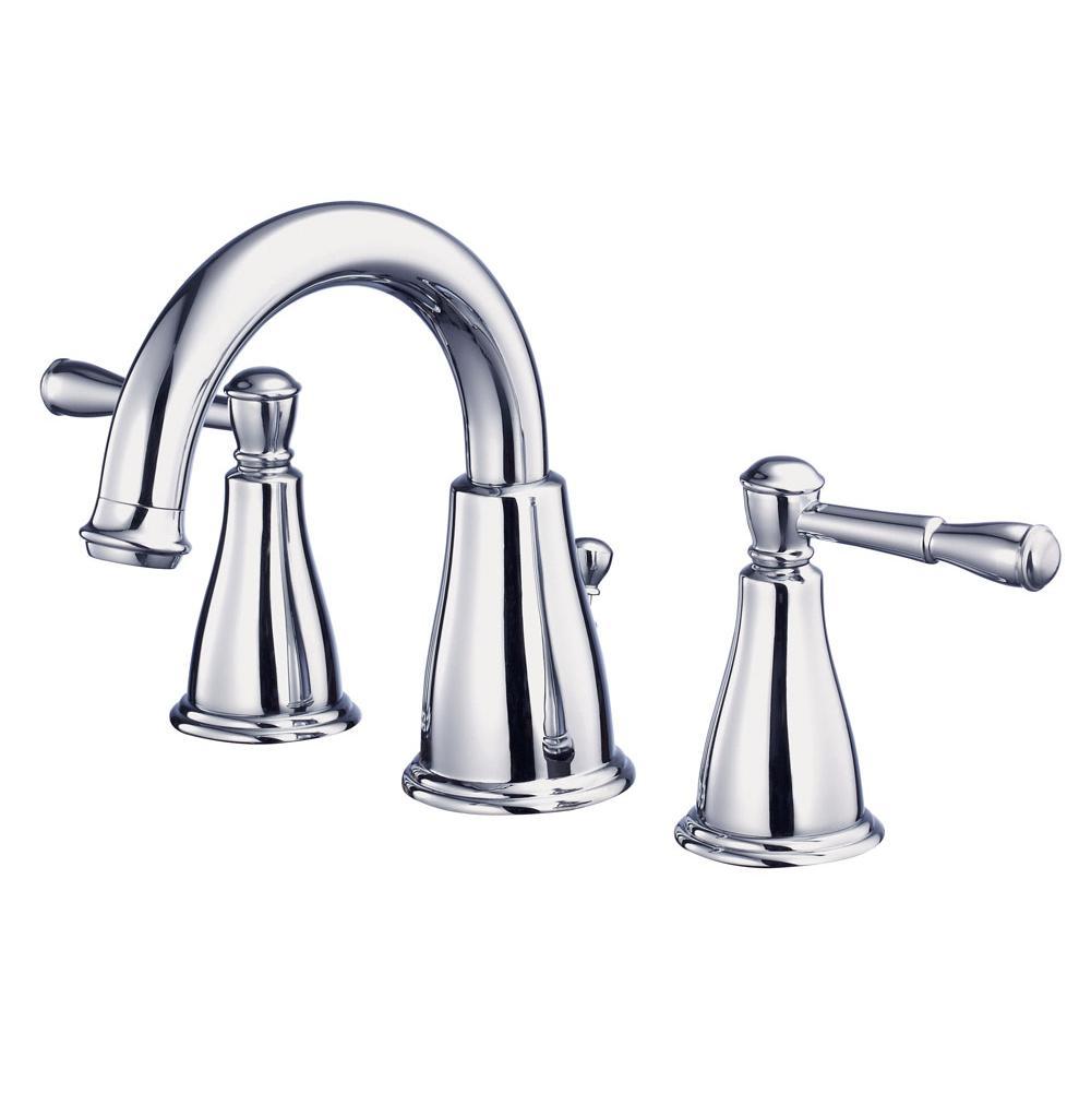 Danze Bathroom Faucets Bathroom Sink Faucets Widespread Chromes ...
