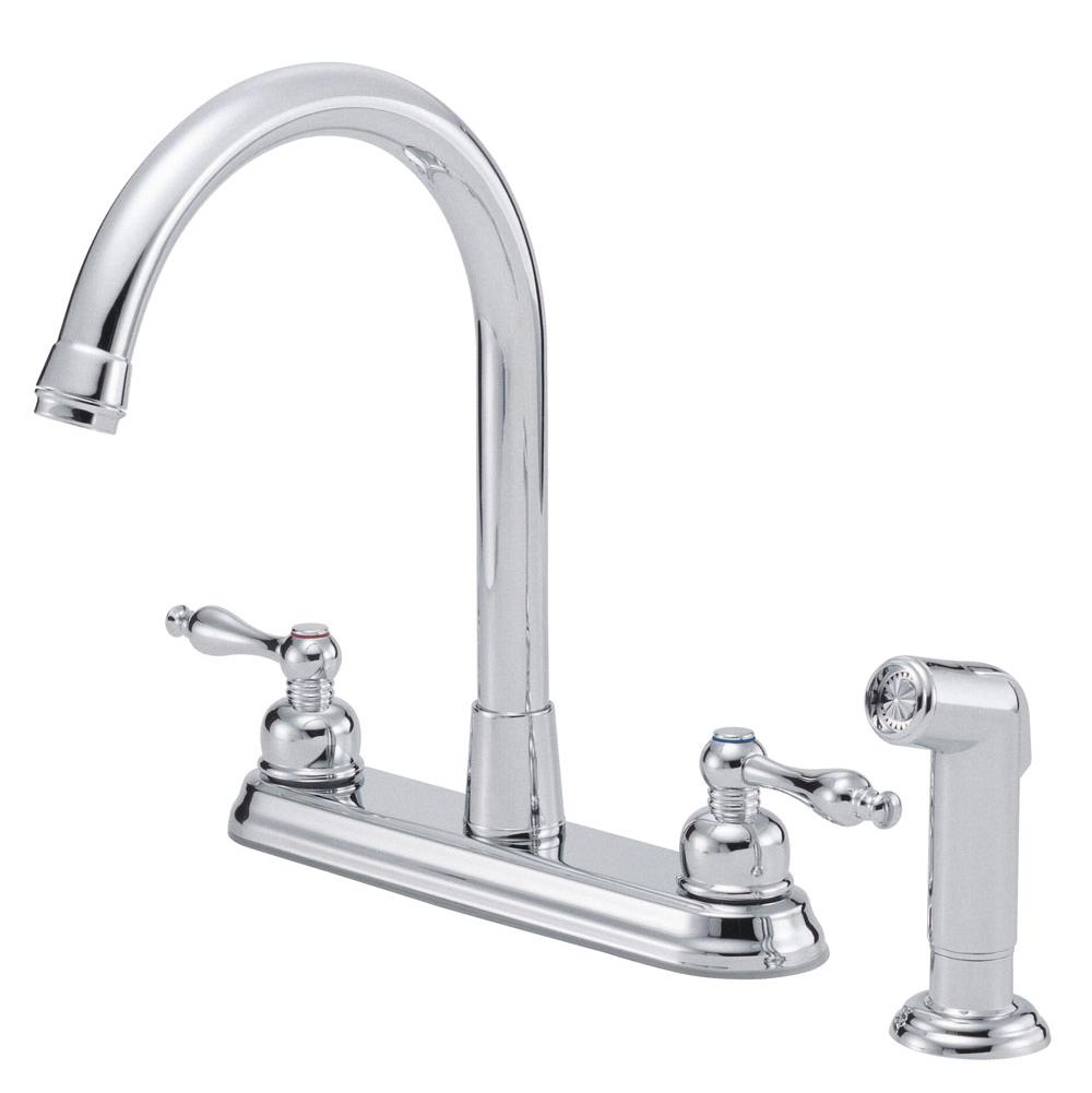Danze Kitchen Faucets Kitchen Faucets | Kitchens and Baths by Briggs ...