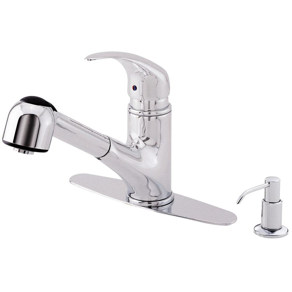 Faucets Kitchen Faucets | Kitchens and Baths by Briggs - Grand ...