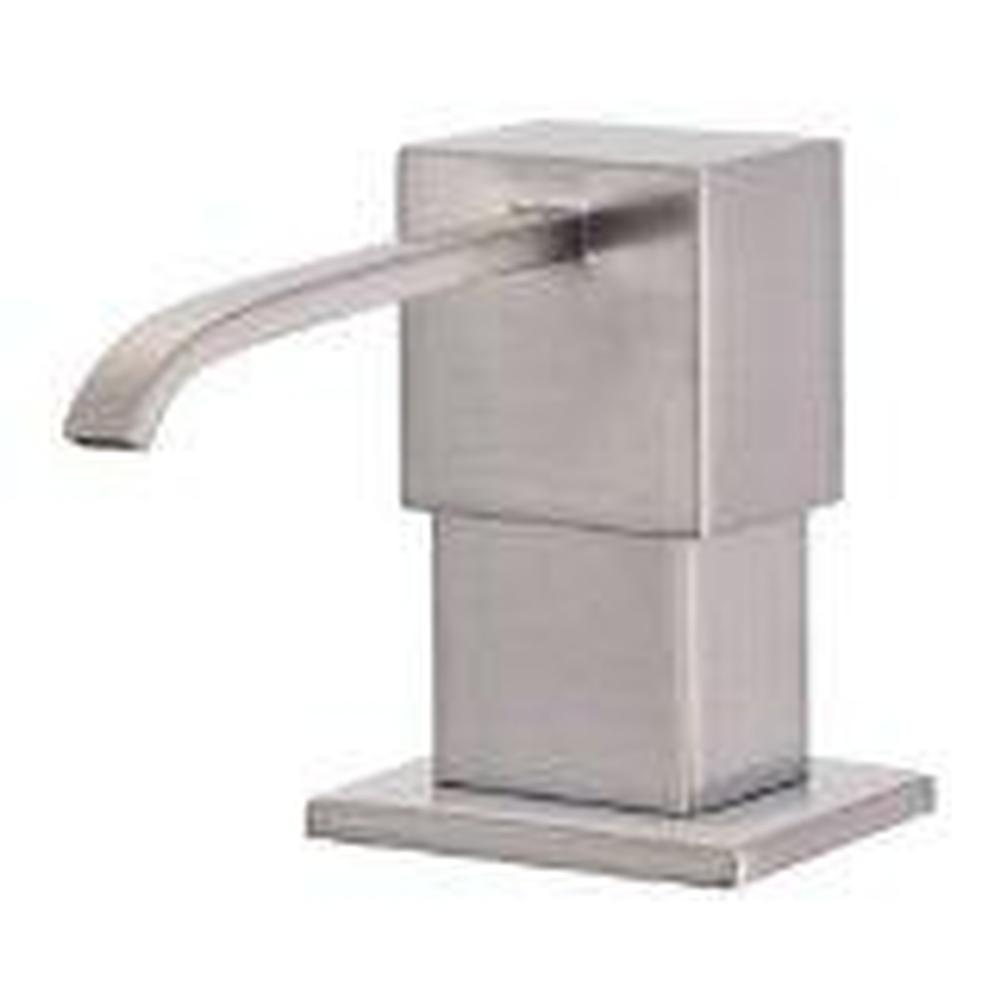 Bathroom Accessories Steel | Kitchens and Baths by Briggs - Grand ...