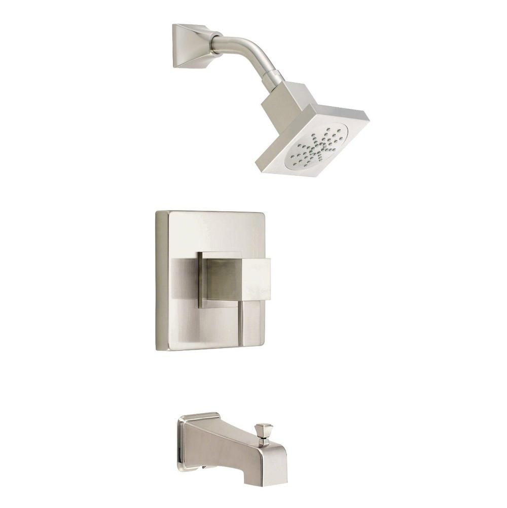 Danze  Tub And Shower Faucets item D500033BNT