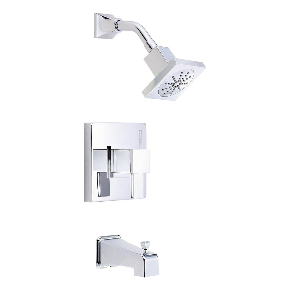 Danze  Tub And Shower Faucets item D502033T