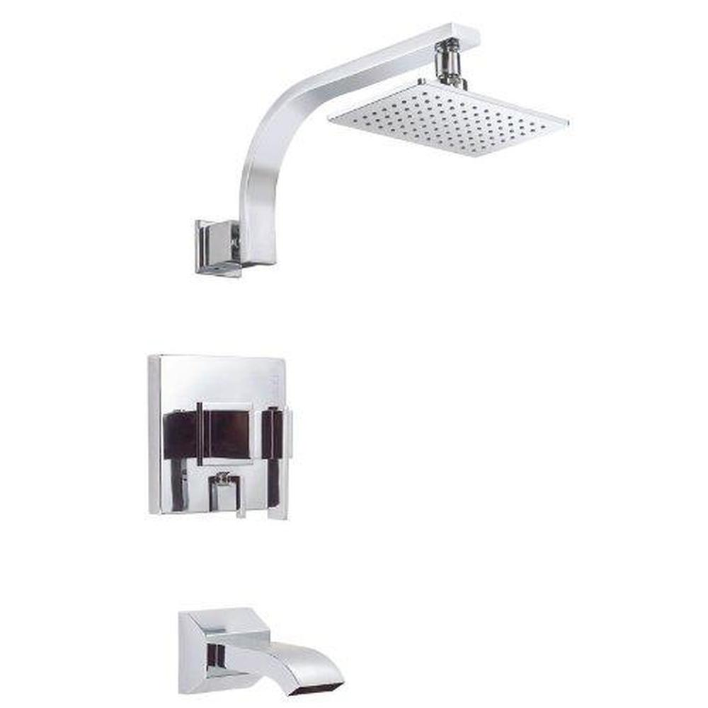 Danze Showers Tub And Shower Faucets Sirius | Kitchens and Baths by ...