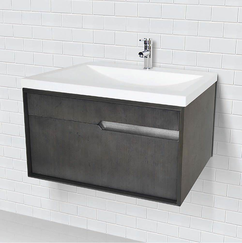 Decolav  Vanities item 1801-CHL