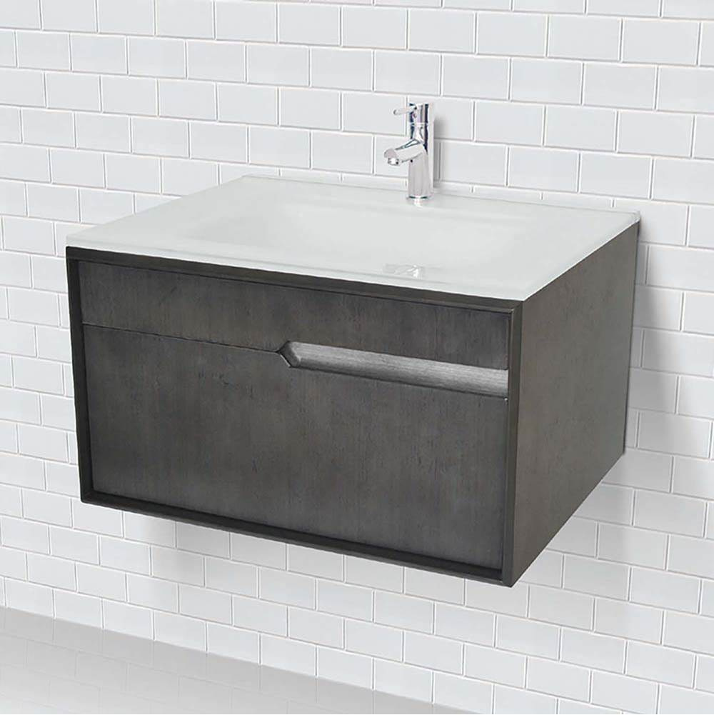 Decolav  Vanities item 1802-CHL