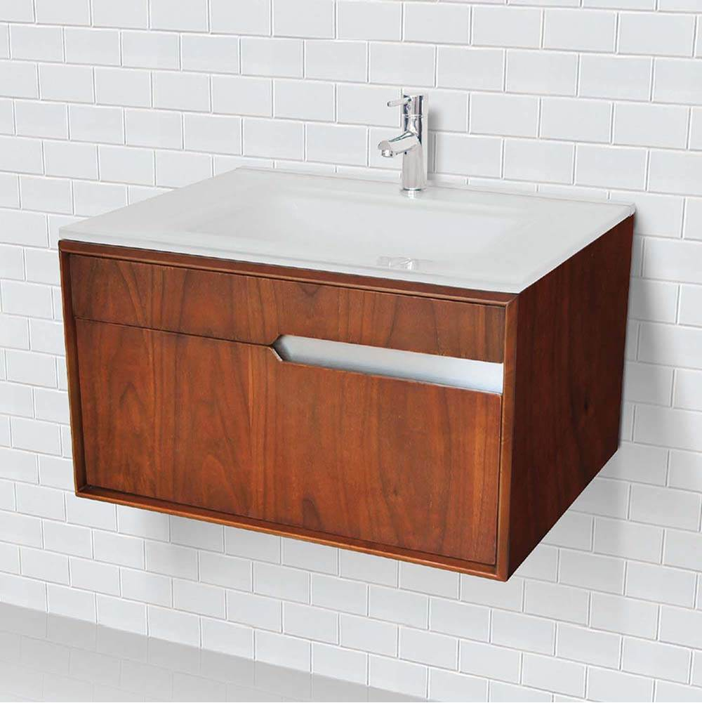 Decolav  Vanities item 1802-MWN