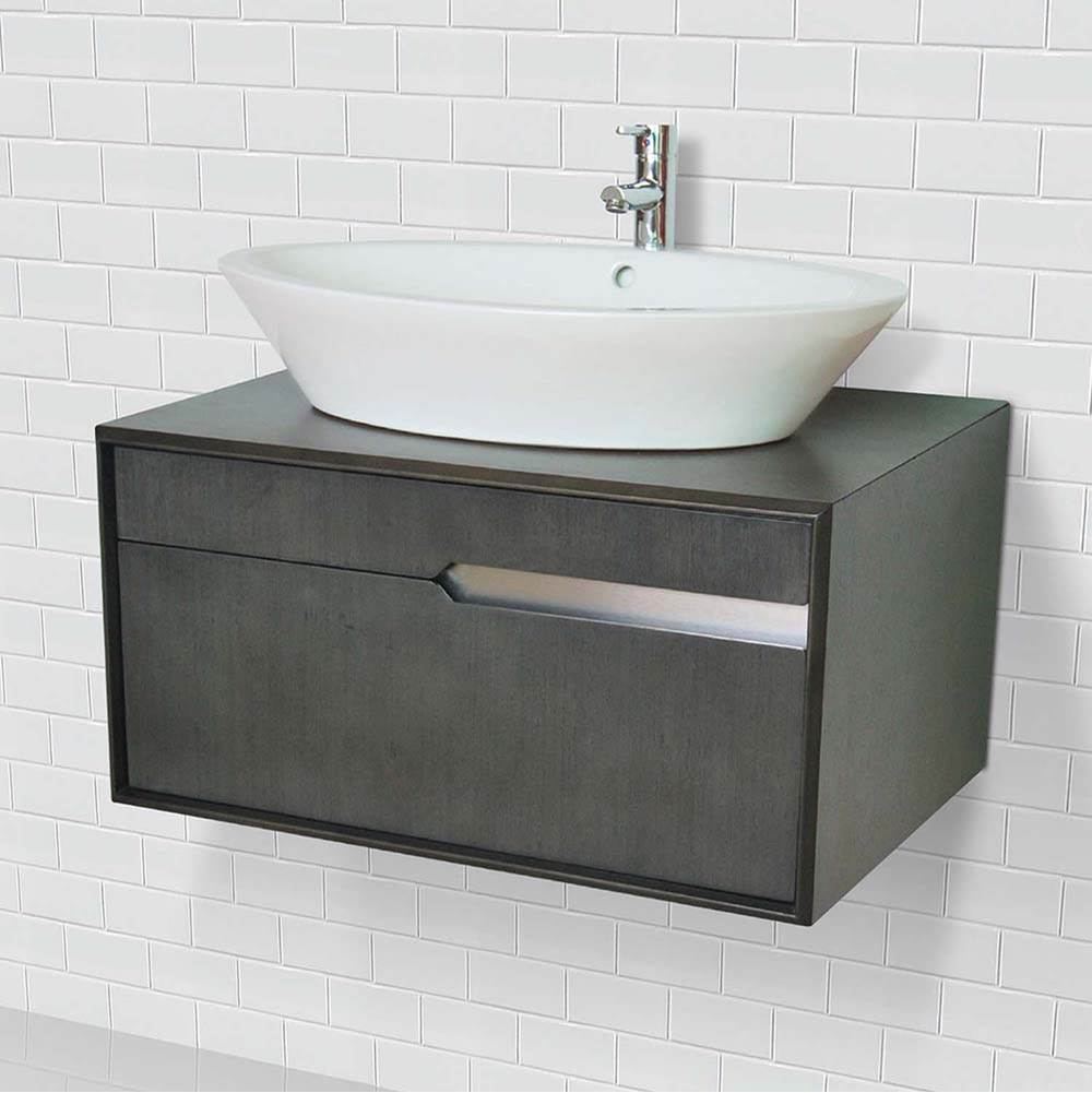 Decolav  Vanities item 1803-CHL