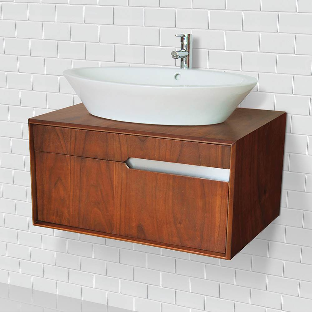 Decolav  Vanities item 1803-MWN