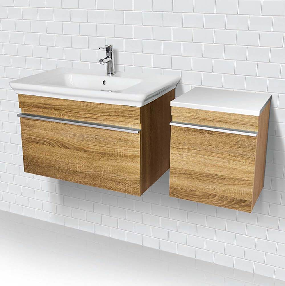 Decolav  Vanities item 1836-HKY