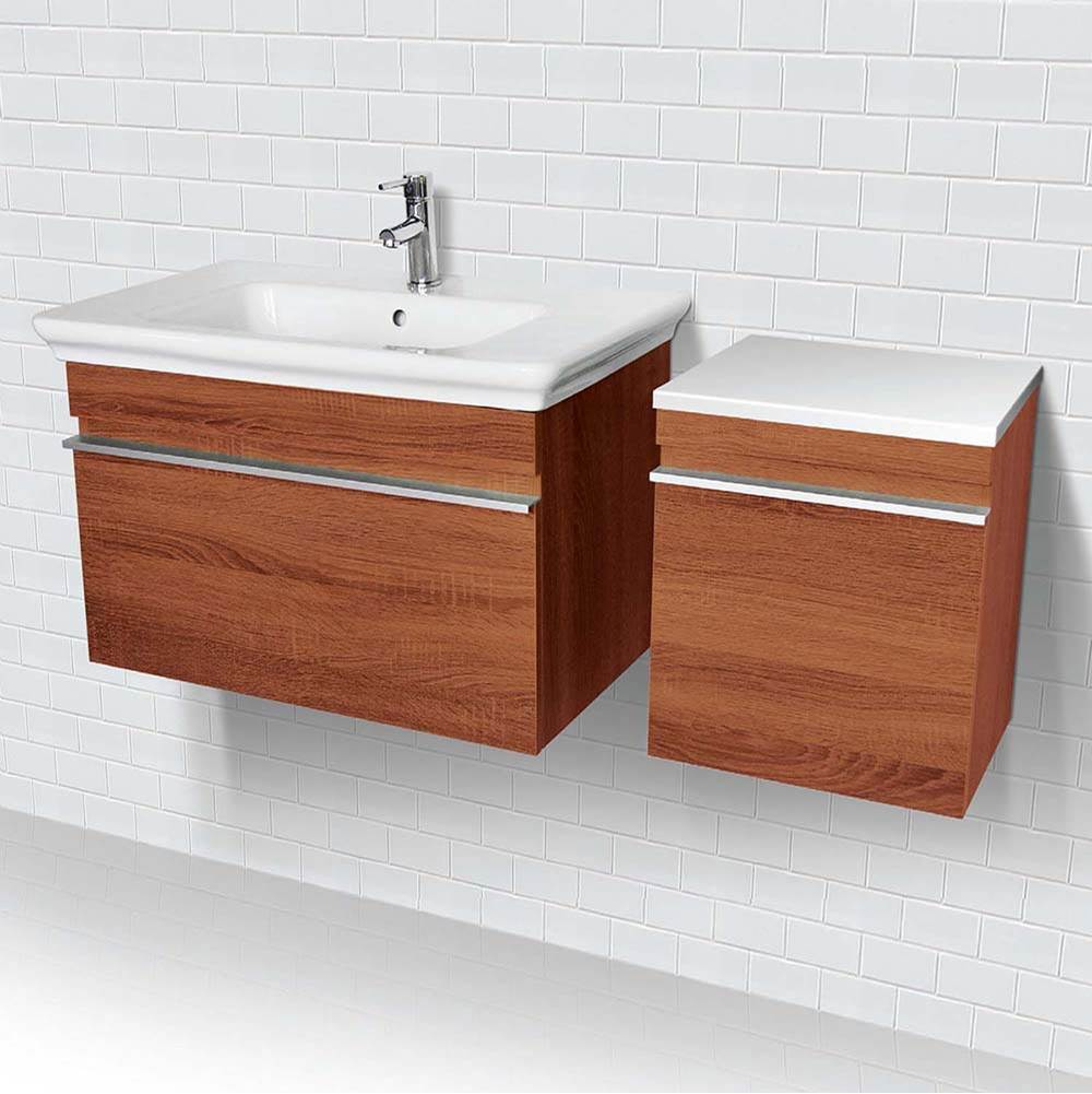 Decolav  Vanities item 1836-MWN