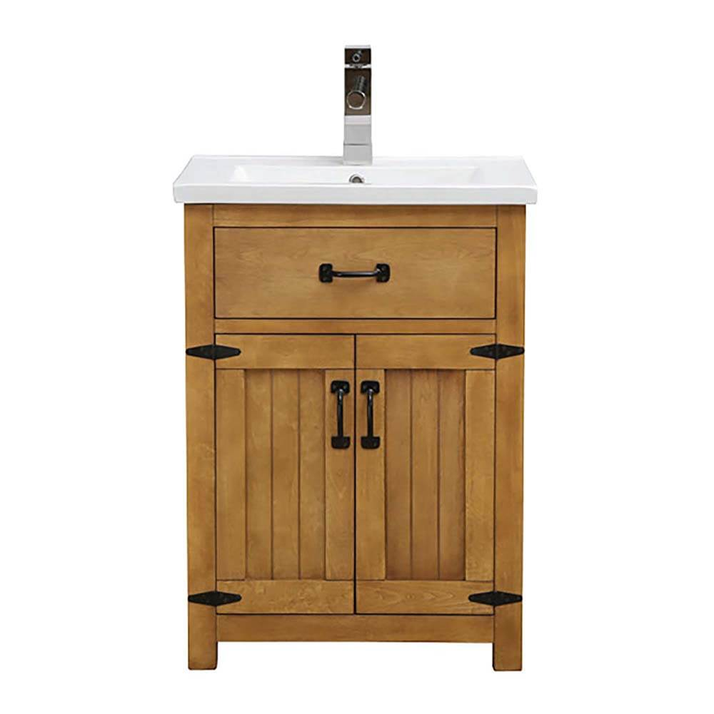 Decolav  Vanities item 5232-24-FHO