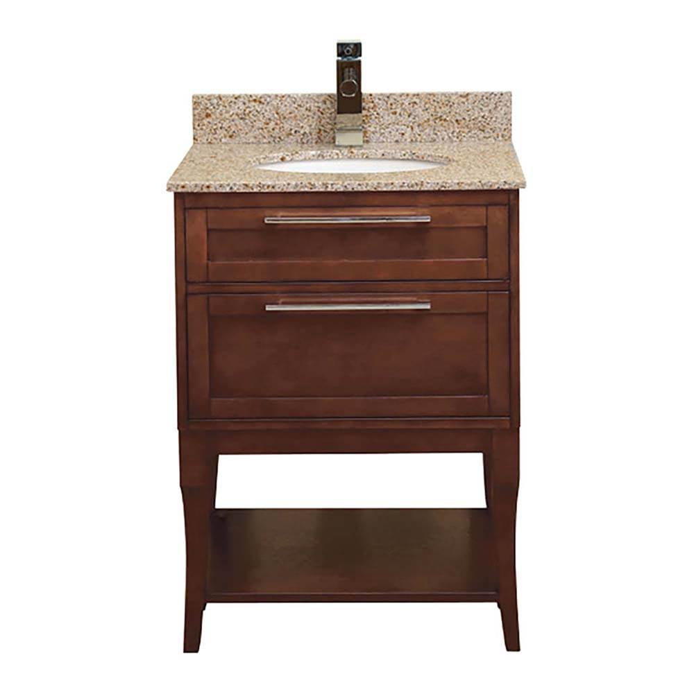 Decolav  Vanities item 5233-24-ESP
