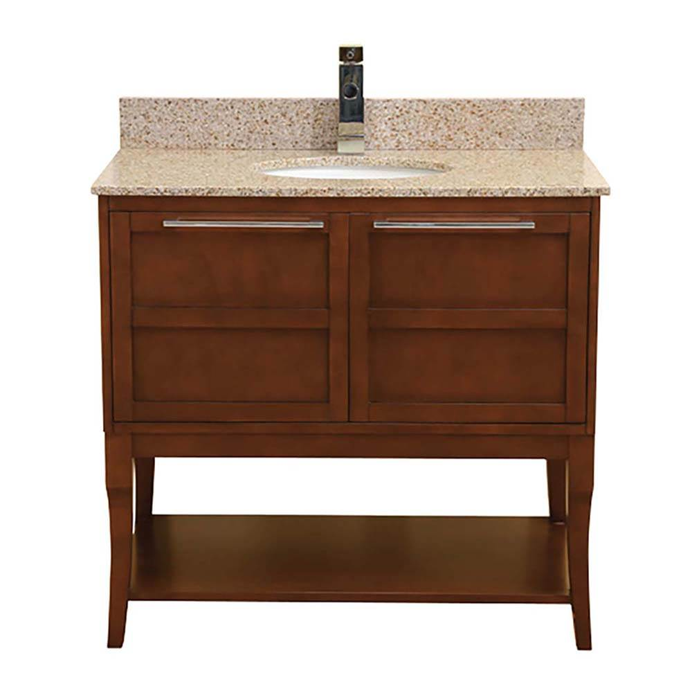 Decolav  Vanities item 5233-36-ESP