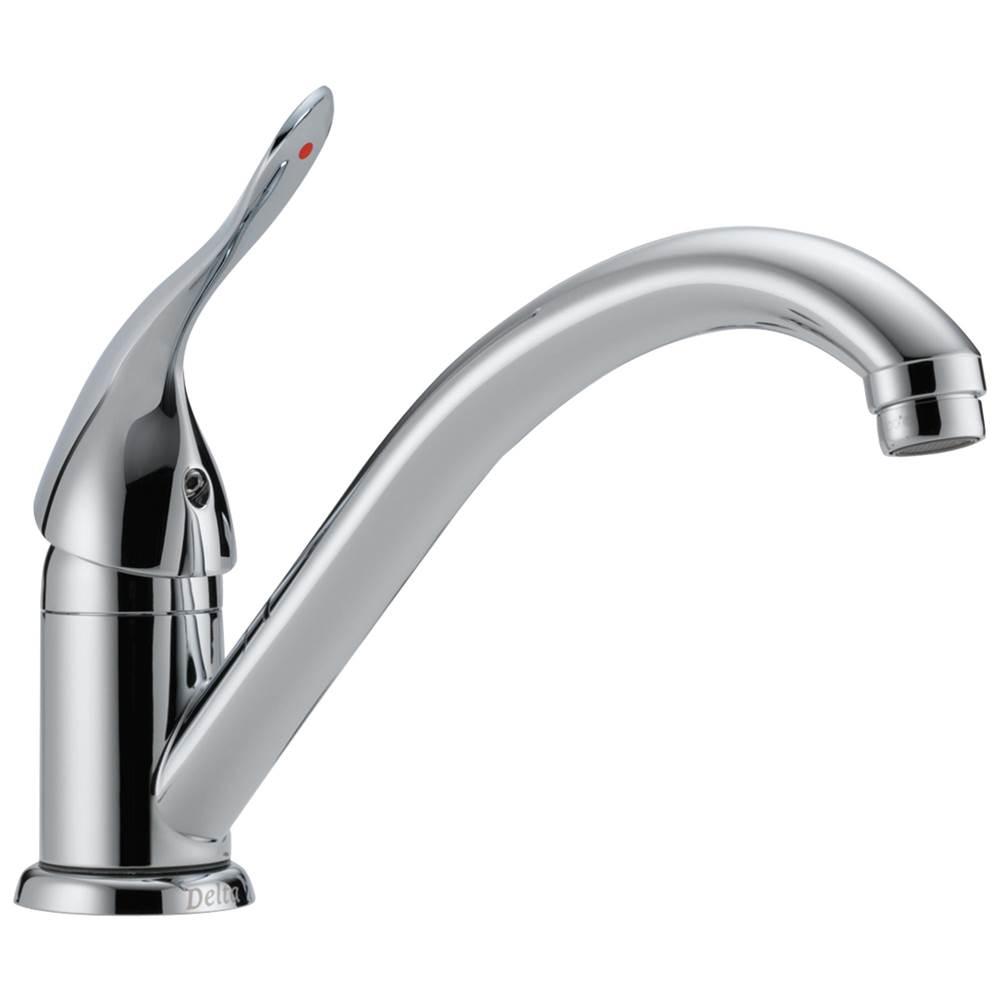 Delta Faucet Products Kansas City, Omaha & Lawrence, KS - Kitchens ...