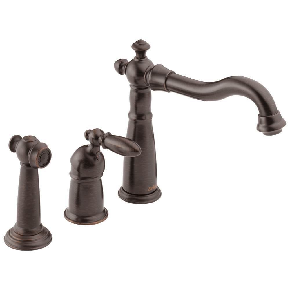 Delta Faucet 155 Rb Dst At Kitchens And Baths By Briggs Bath