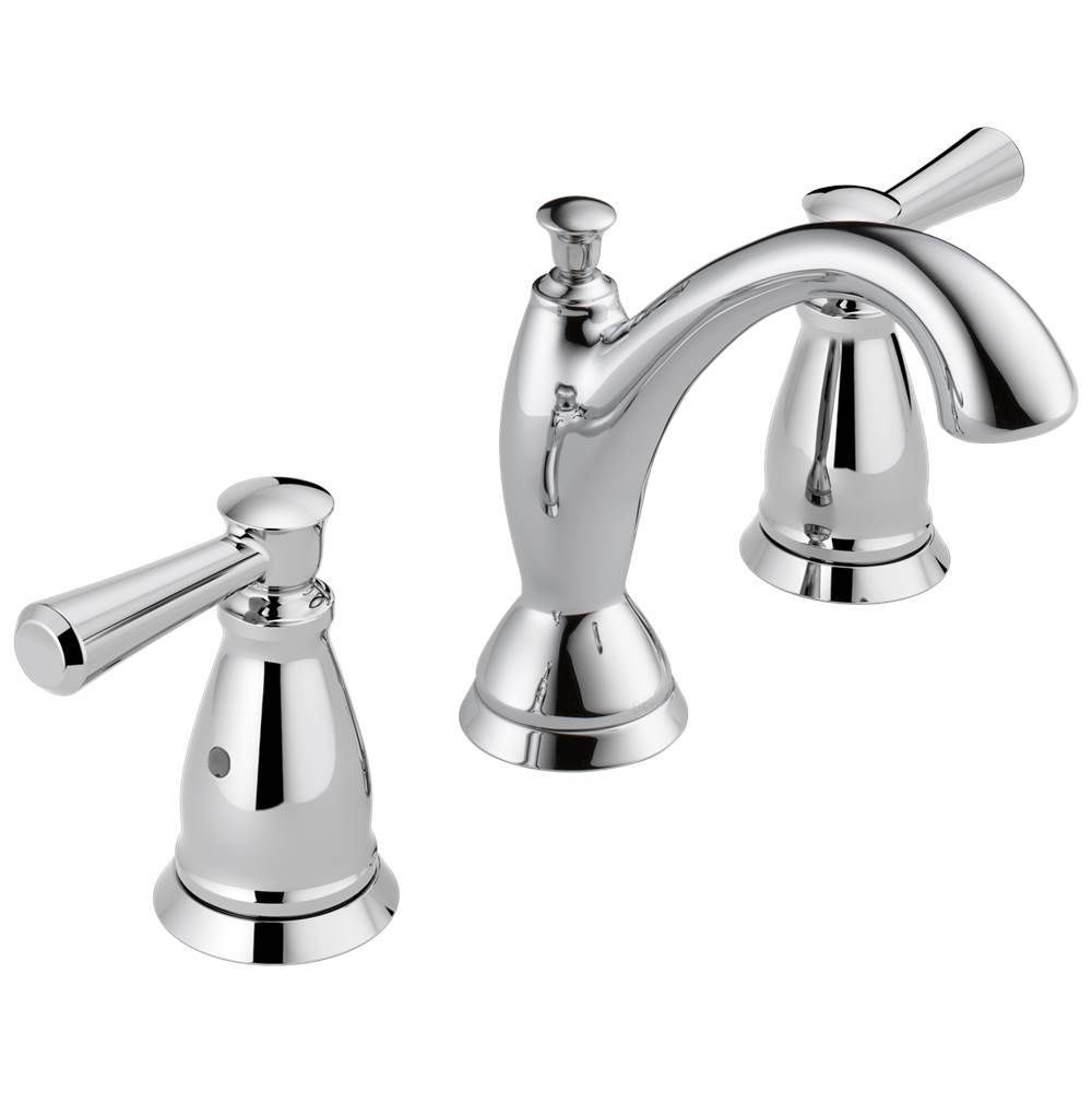 Delta Faucet 3593-MPU-DST at Kitchens and Baths by Briggs Bath ...