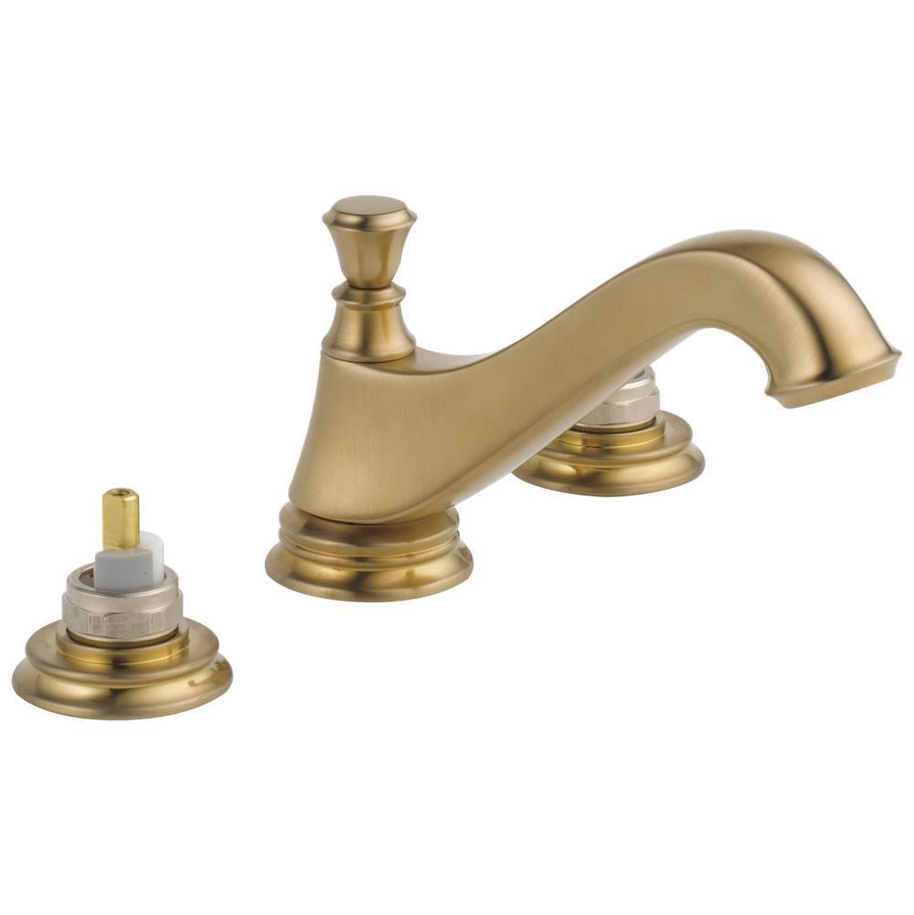 Delta Faucet Bathroom Faucets Bronze Tones | Kitchens and Baths by ...