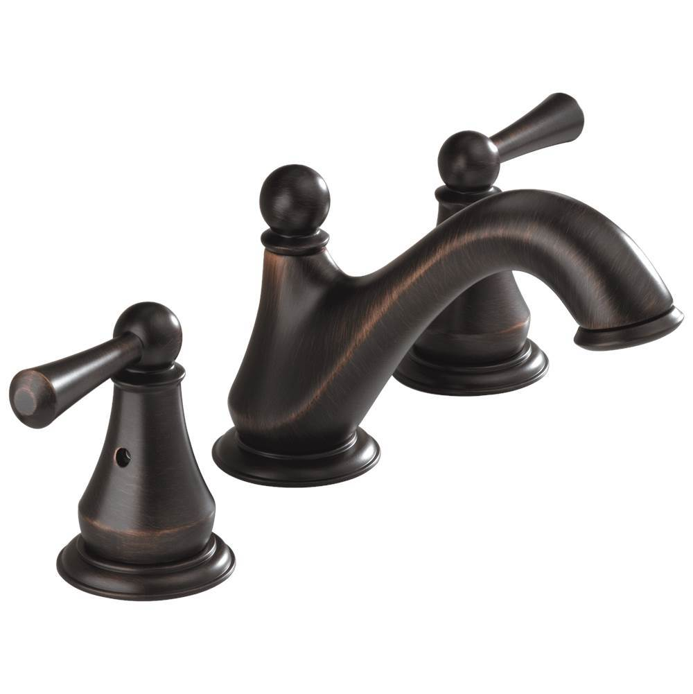 Delta Faucet 35999LF-RB at Kitchens and Baths by Briggs Bath ...