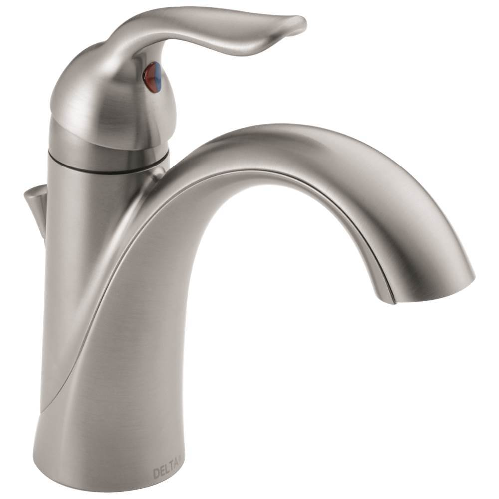 Delta Faucet Faucets   Kitchens and Baths by Briggs - Grand-Island ...