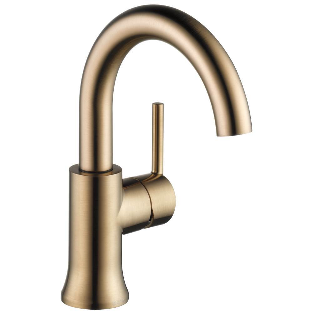 Delta Faucet Faucets Trinsic Bronze Tones | Kitchens and Baths by ...