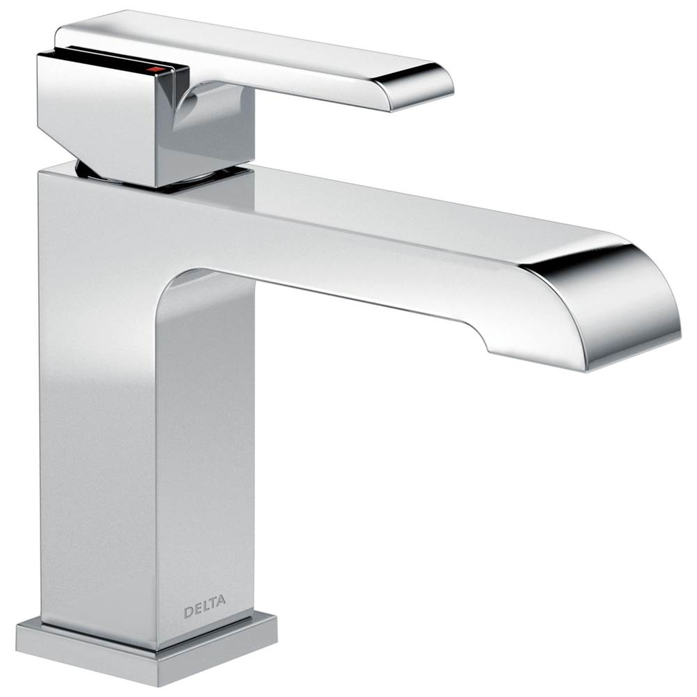 Delta Faucet Bathroom Sink Faucets Ara | Kitchens and Baths by ...