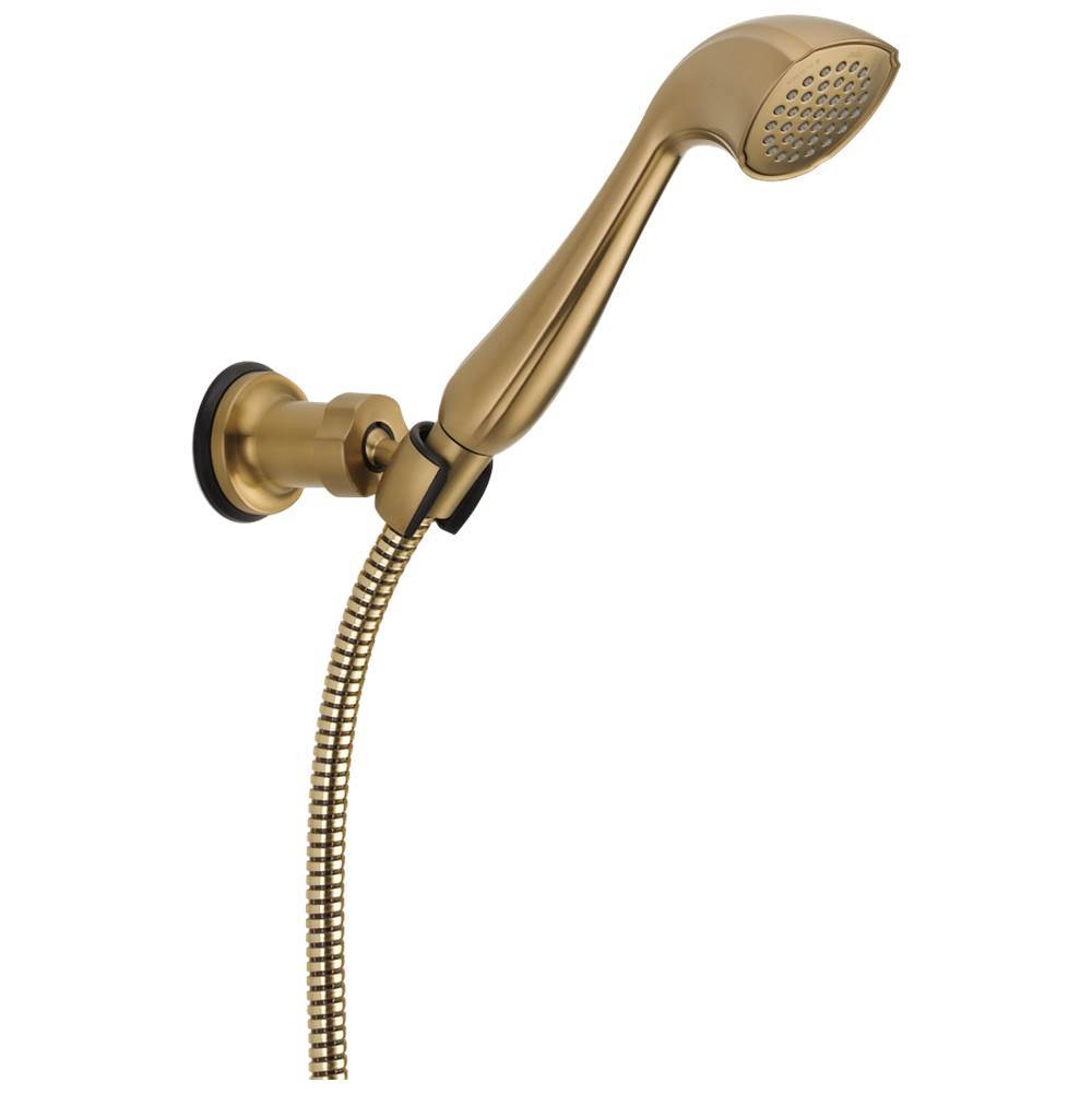 Delta Faucet 57923 Cz At Kitchens And Baths By Briggs Bath Showroom Our Kitchen Faucets Bathroom Shower Locations In Nebraska Kansas Iowa Wall Mount Hand Showers A Decorative