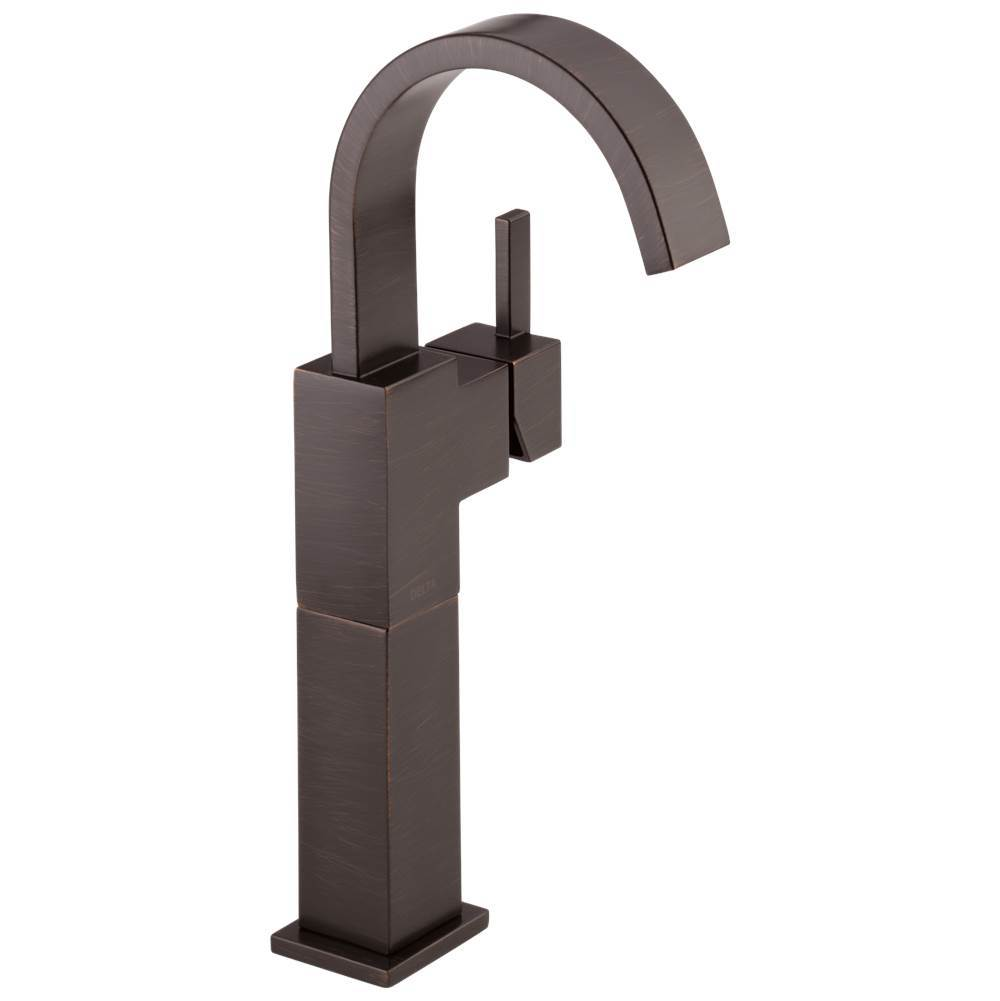 Delta Faucet 753LF-RB at Kitchens and Baths by Briggs Bath showroom ...