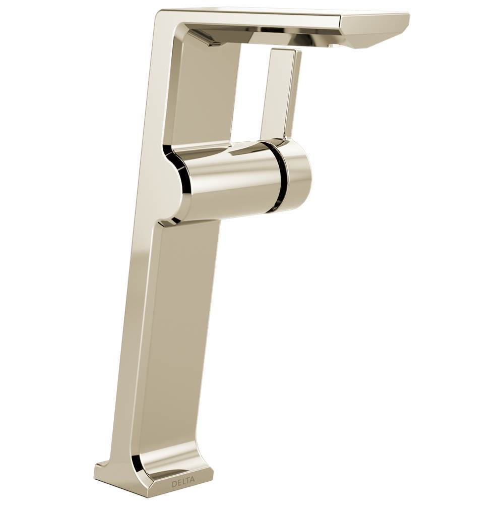 Delta Faucet 799 Pn Dst At Kitchens And Baths By Briggs Bath