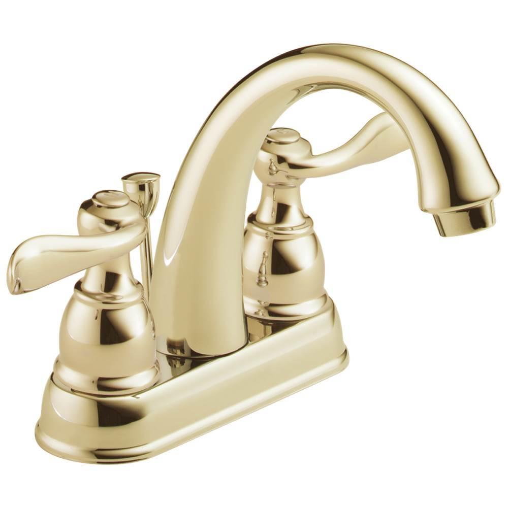 Delta Faucet B2596LF-PB at Kitchens and Baths by Briggs Bath ...
