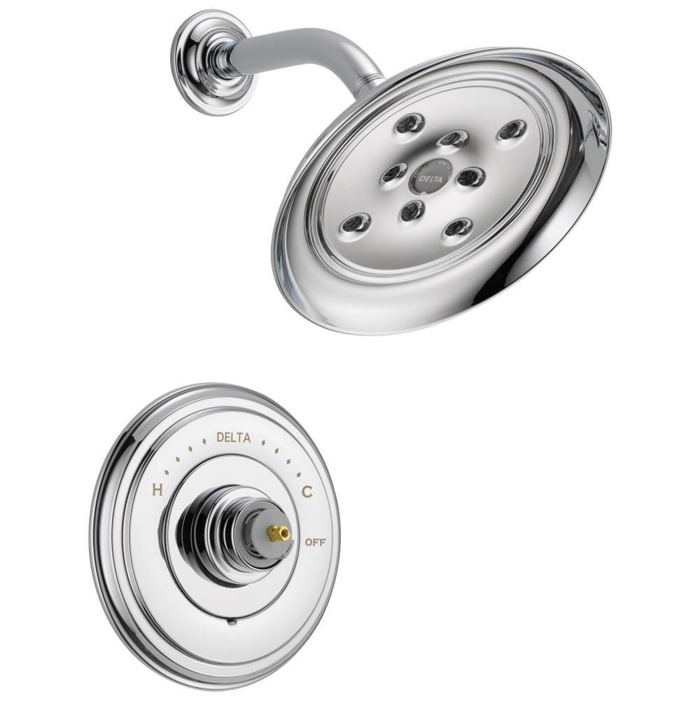 Delta Faucet Shower Only Faucets With Head | Kitchens and Baths by ...