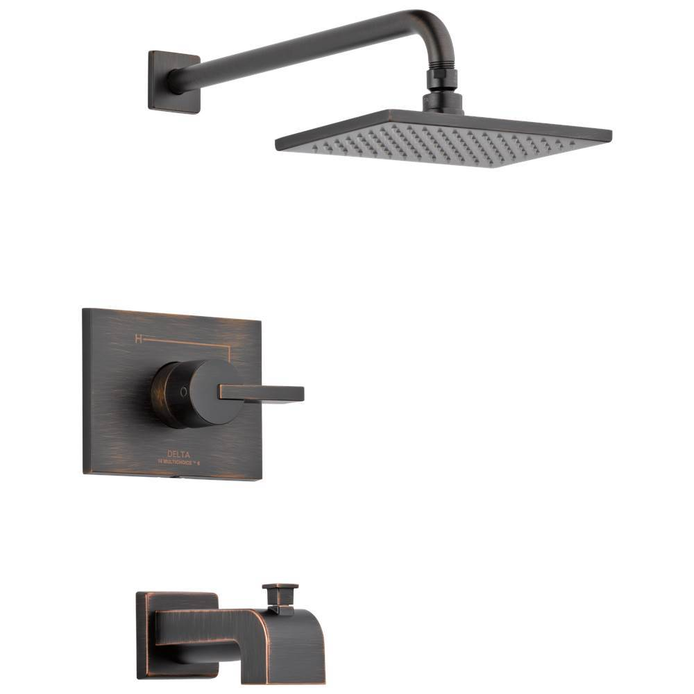 Delta Faucet  Tub And Shower Faucets item T14453-RB