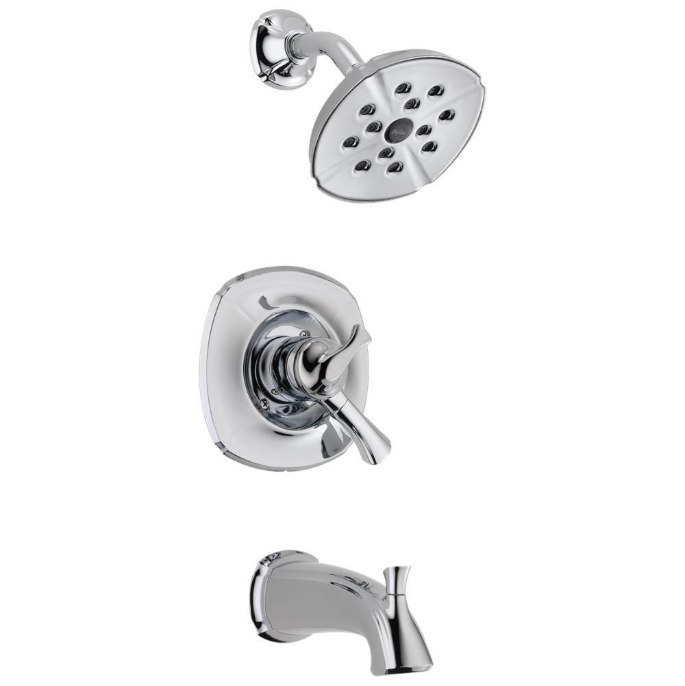 Delta Faucet  Tub And Shower Faucets item T17492