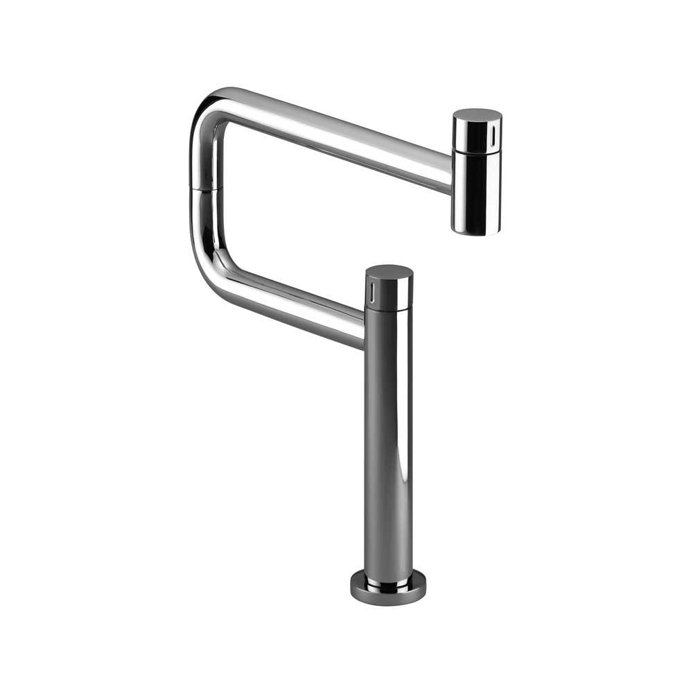 Dornbracht Deck Mount Pot Filler Faucets item 17800875-000010