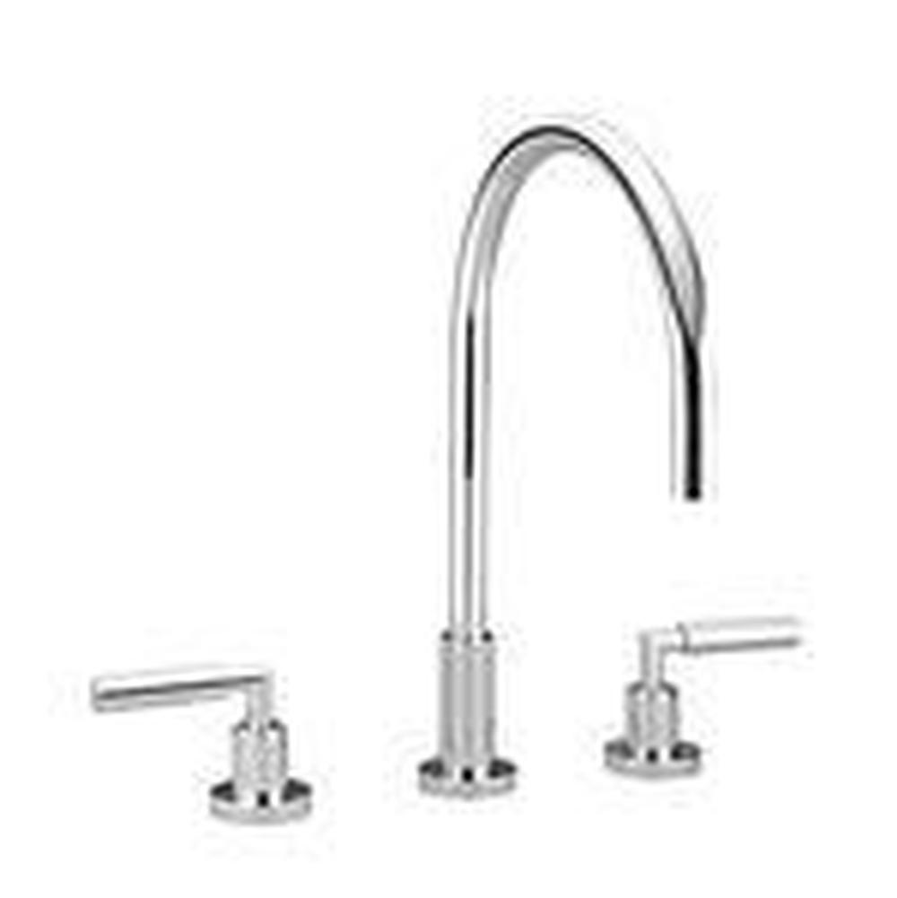Dornbracht Deck Mount Kitchen Faucets item 20815882-060010
