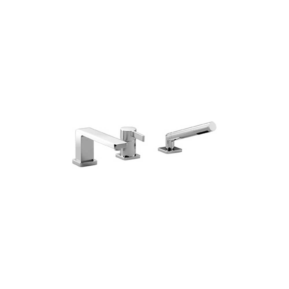 Dornbracht Deck Mount Tub Fillers item 27312710-06