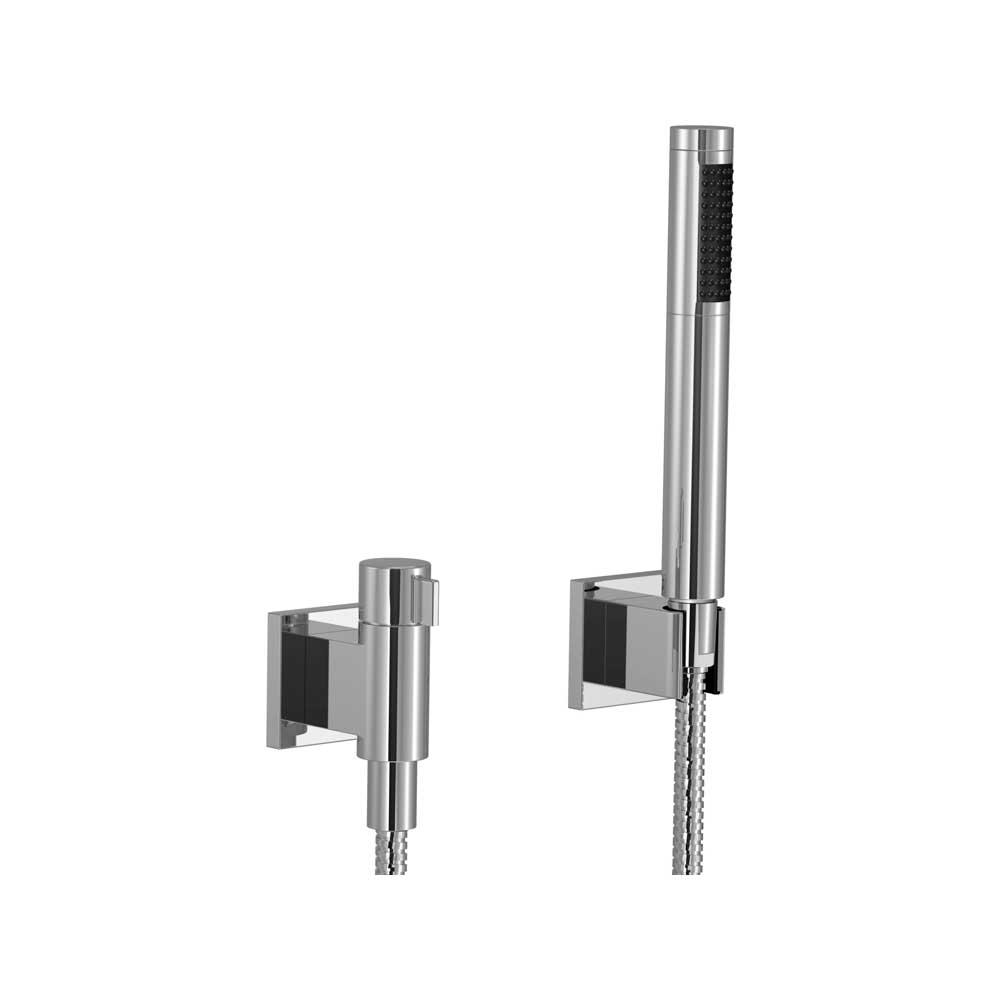 dornbracht showers hand showers wall mount kitchens and baths by