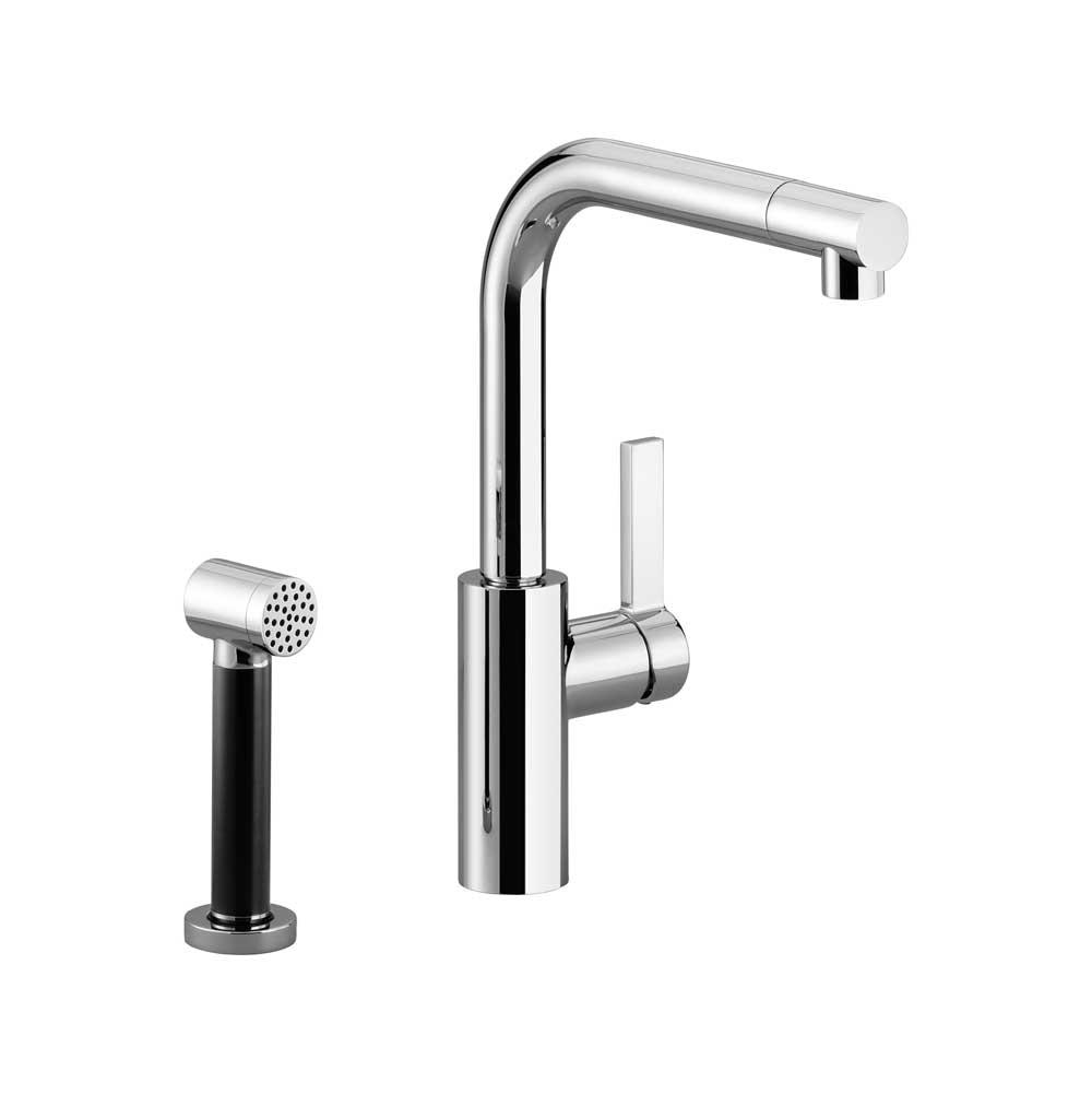 number fancy kitchen product chrome dornbracht faucet installation polished