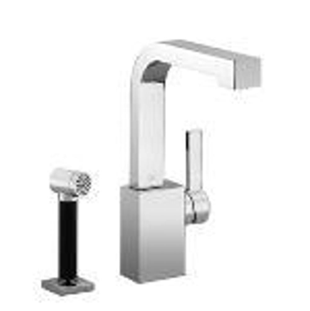 Dornbracht Single Hole Kitchen Faucets item 33826795-000010