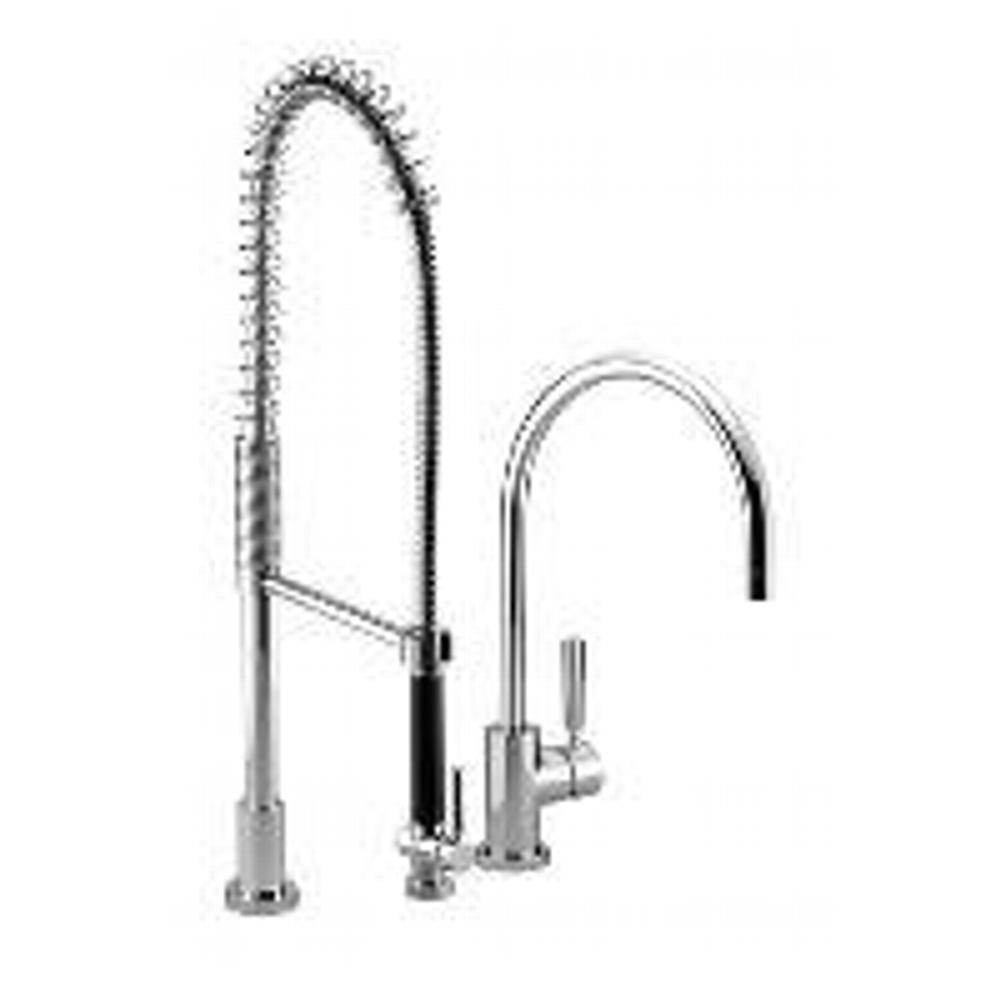 Dornbracht Single Hole Kitchen Faucets item 33826888-080010