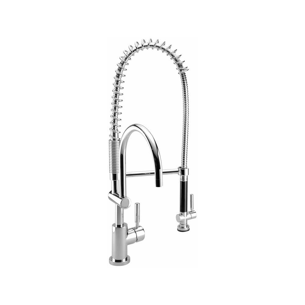 Dornbracht Single Hole Kitchen Faucets item 33880888-060010