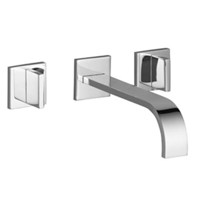 Dornbracht Wall Mounted Bathroom Sink Faucets item 36712782-060010