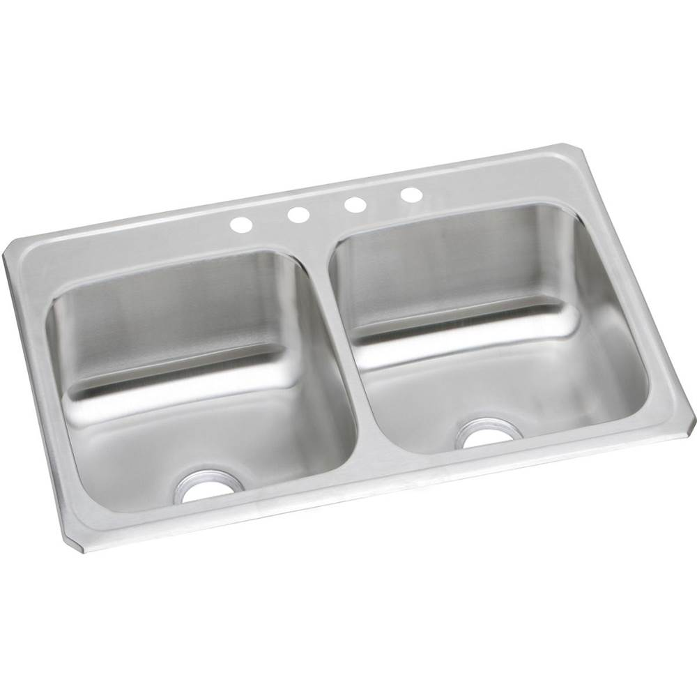 Elkay Drop In Kitchen Sinks item CR33213