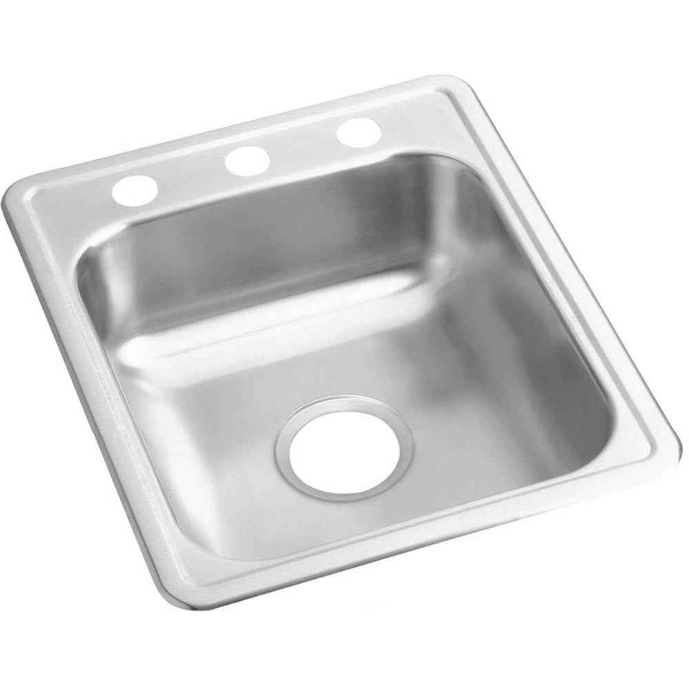 Elkay Drop In Kitchen Sinks item D117212