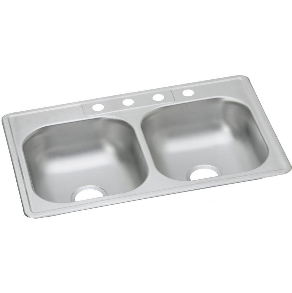 Elkay Drop In Kitchen Sinks item D233215