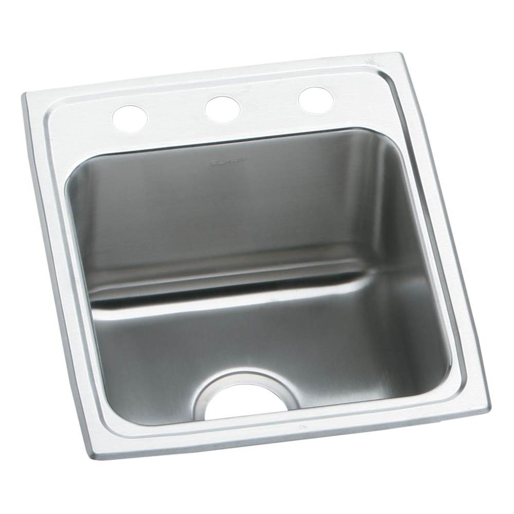 Elkay Drop In Kitchen Sinks item DLR1517102