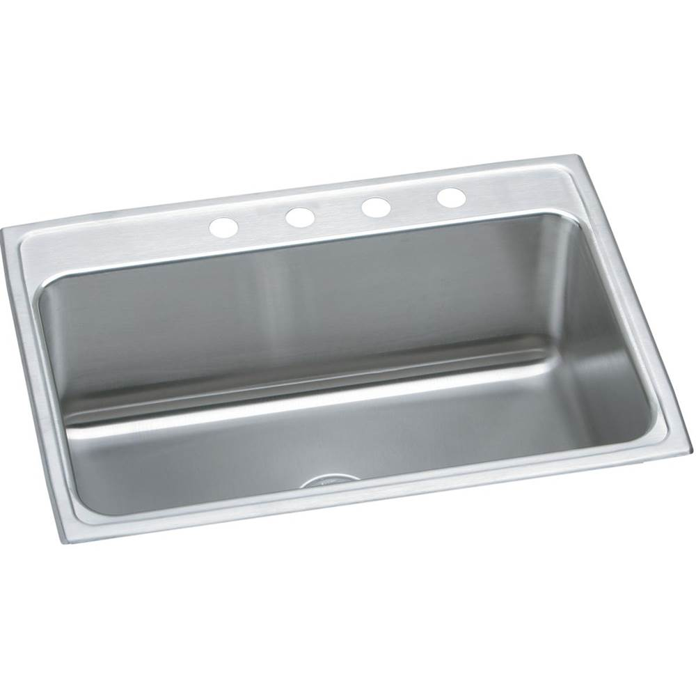 Elkay Drop In Kitchen Sinks item DLR3122122
