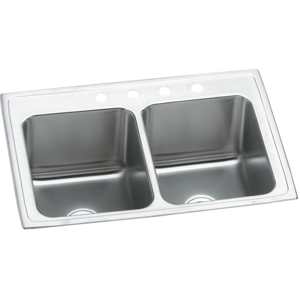 Elkay Drop In Kitchen Sinks item DLR2519102