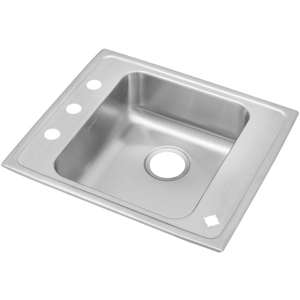 Elkay Drop In Laundry And Utility Sinks item DRKAD2220602